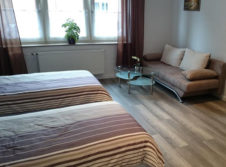 Appartment am Nordpark